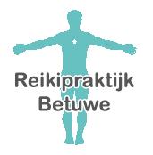logo reikipraktijk betuwe in Tiel